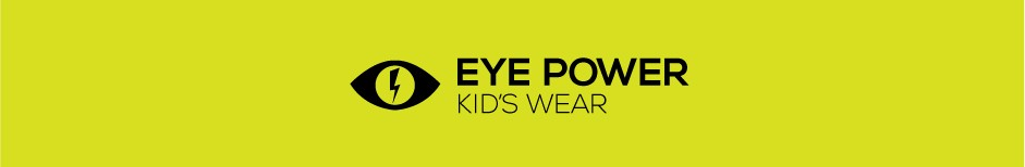 Eye Power Kids Wear
