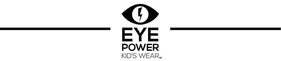 Eye Power Kids Wear -
