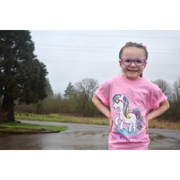 Pony INFANT/KIDS/YOUTH t-shirt PRE-ORDER