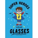 Power Peeps™ My Glasses Give Me Super Powers T-shirt