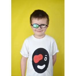 """Albinism Kid"" t-shirt"