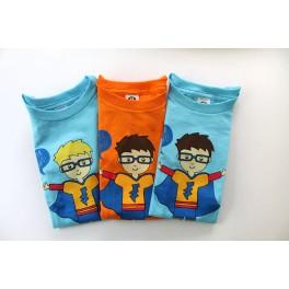 Power Peeps™ Outta Sight T-shirt