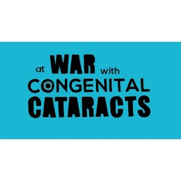 At war with Cataracts ADULT T-SHIRT