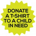 Donate a Children's Shirt Package