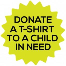 Donate a Children's Shirt Package